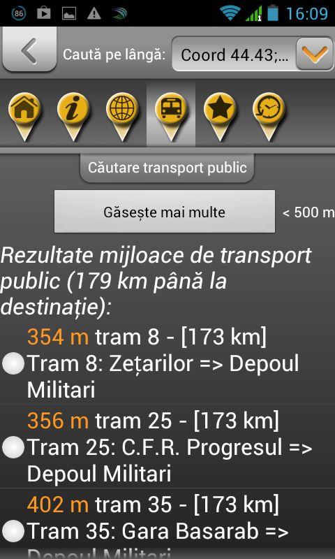 Harta Romaniei Pentru Android